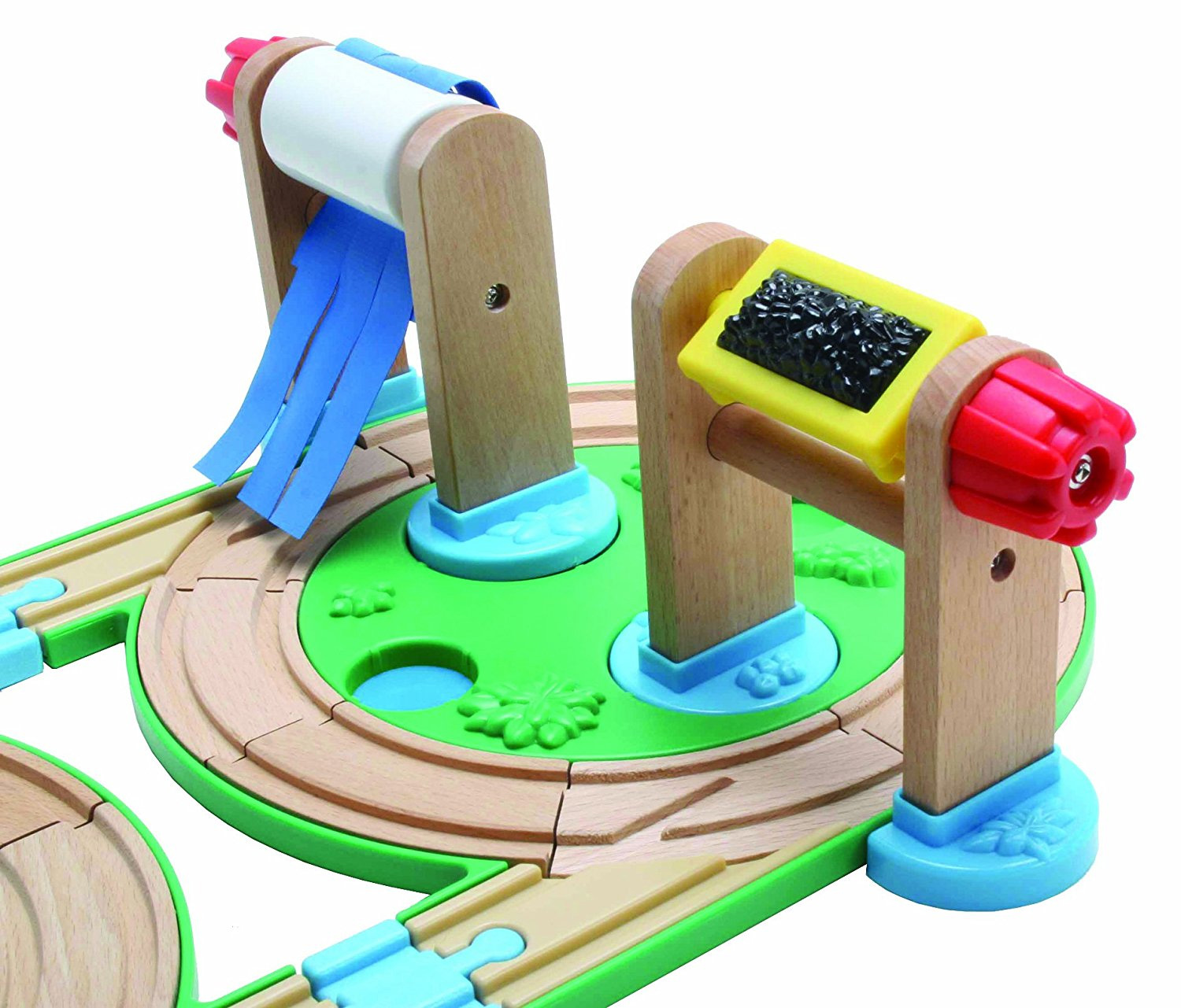 Pracowity dzień w Sodor (Busy Day on Sodor Set) - Early Engineers LC98351